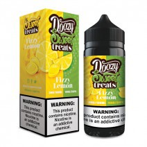 Doozy Sweet Trats | Fizzy Lemon 100ml 3mg