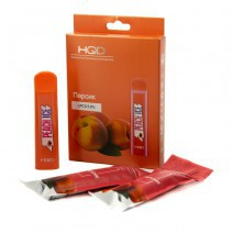 HQD Cuvie | Peach 5%