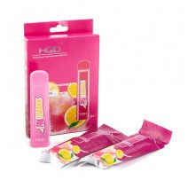 HQD Cuvie | Pink Lemonade 5%